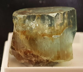 Aquamarin Kristall