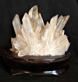 Bergkristall-Gruppe