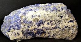 Lapis Lazuli Rohstein