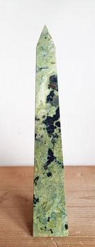 Obelisk Serpentin