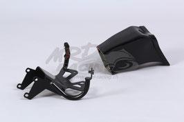 Frontschalen- und Instrumentenhalterung inkl. Luftansaugrohr BMW