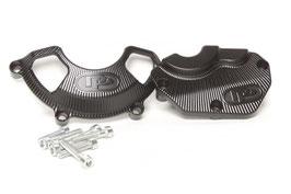 PP-Tuning Motorenschutzdeckel Aluminium Kawasaki