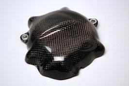 Motorendeckel Alternator KAWASAKI Sichtcarbon