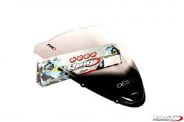 Racingscheibe KTM klar oder leicht getönt