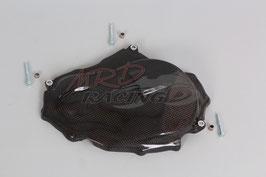 Motorendeckel Kupplung SUZUKI Sichtcarbon