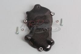 Motorendeckel Pickup SUZUKI Sichtcarbon