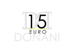 Geschenkgutschein Höhe 15 Euro