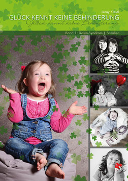 Jenny Klestil: Glück kennt keine Behinderung