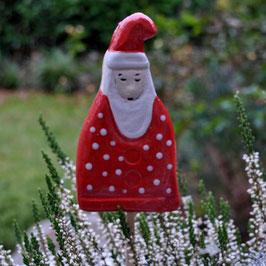 Weihnachtsmann-Stecker