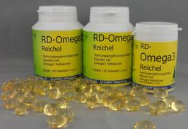 RD-Omega 3 Fischölkapseln
