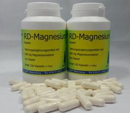 RD-Magnesium Kapseln