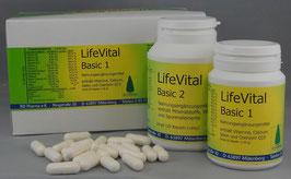 Lifevital Basic 1 & 2