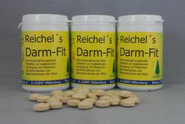 Reichels Darm-Fit