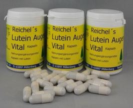Reichels Lutein-AugenVital