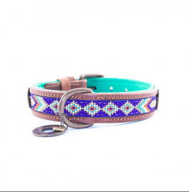 Stella Blue Halsband