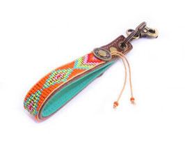 Schlüsselanhänger Tiger Lily