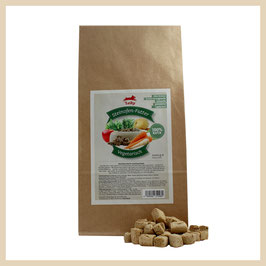 Steinofenfutter Vegetarisch 1 kg