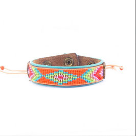 Tiger Lilly Armband ONE SIZE
