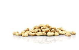 Straußen-Sticks mit Getreide