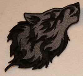 Wolf TRIBAL rechts