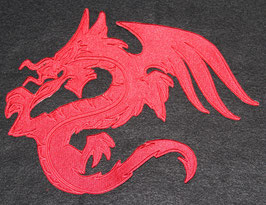 "Drache ""Backpatch"""
