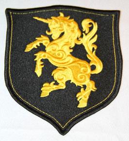 Wappen Einhorn
