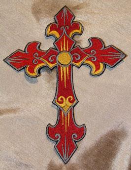 Kreuz Mystisch