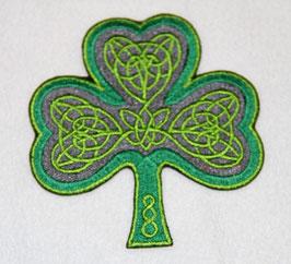 Kleeblatt Keltisch
