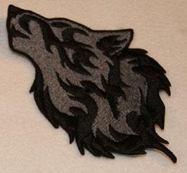Wolf TRIBAL links
