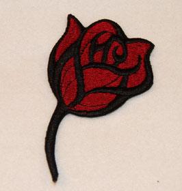 Rose désir noir