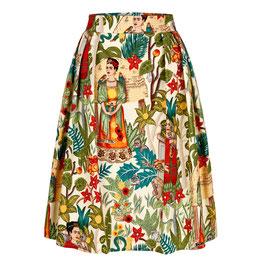Hanna Skirt Frida´s Park Day