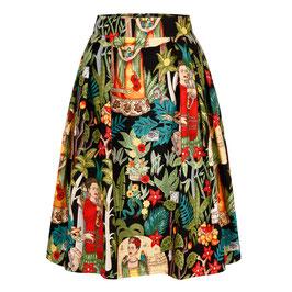 Hanna Skirt Frida´s Park Night