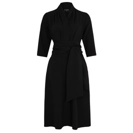 Ava Dress Black