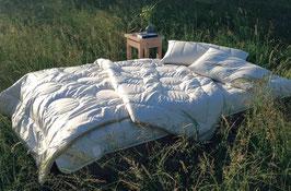 Alpaka Bio-Bettdecke