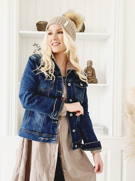 Bypias Perfect Fit Jeans jacket in denim