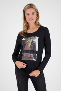 monari  Jersey Shirt Langarm
