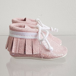 Boho Pink glitter