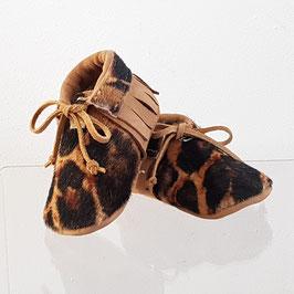 Boho Hairy leopard