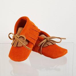 Boho Orange