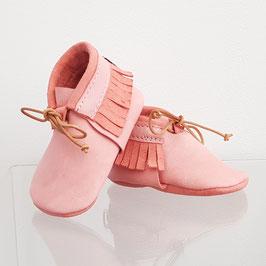 Boho pink