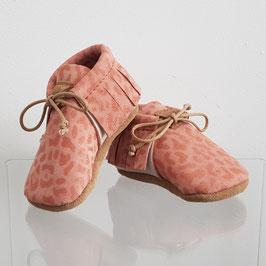 Boho Baby pink  panter