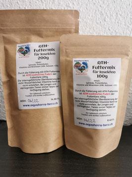 ATH - Futtermix für Insekten