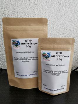 ATH - Mehlwürmer