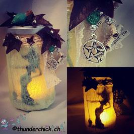 Witch-Light grün
