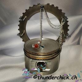 Schmuckhalter Metall