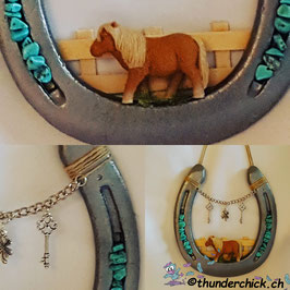 Hufeisen Lucky Horse