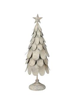 Weihnachtsbaum Metall gross oder klein