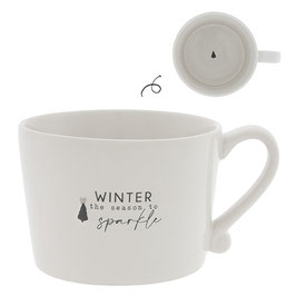 Tasse Winter Bastion Collections
