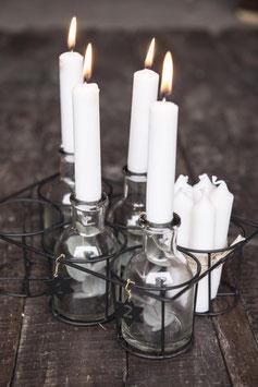 Kerzenhalter oder Vase