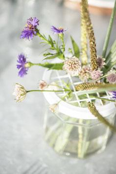 Marmeladenglas mit Gitter IB Laursen